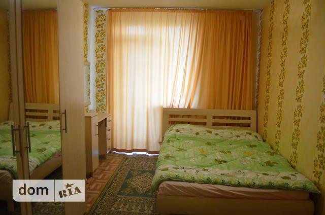 Продажа трехкомнатной квартиры в Саках, район Новофедоровка фото 1