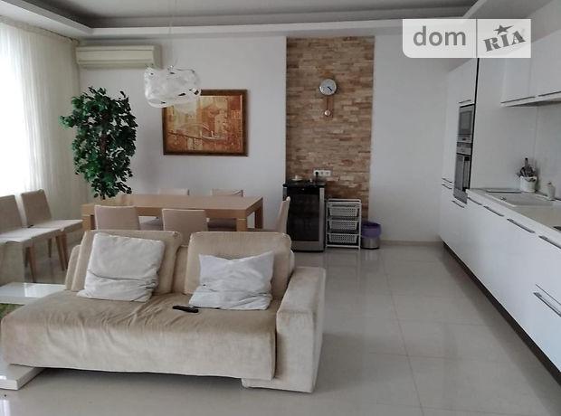 Продажа четырехкомнатной квартиры в Севастополе, на ул. Ефремова фото 1