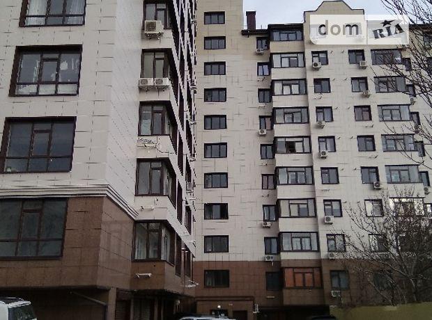 Продажа двухкомнатной квартиры в Севастополе, на ул. Николая Музыки 25, район Ленинский фото 1