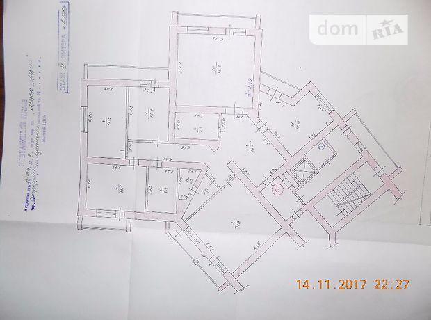 Продажа пятикомнатной квартиры в Северодонецке, на МЖК Мрія 7, район Северодонецк фото 1