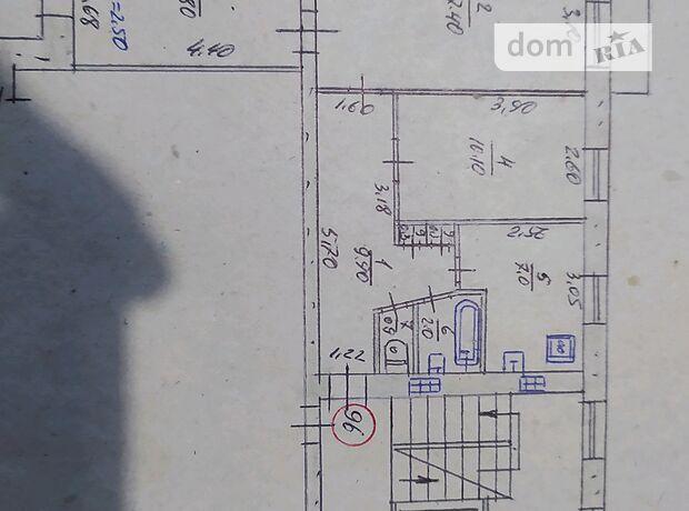Продажа трехкомнатной квартиры в Северодонецке, на ул. Вилесова район Северодонецк фото 1
