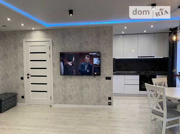 Продажа двухкомнатной квартиры в Северодонецке, на Курчатова 7 район Северодонецк фото 1