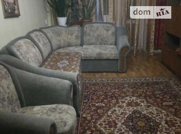 Продажа трехкомнатной квартиры в Северодонецке, на проспект Гвардійський район Северодонецк фото 1