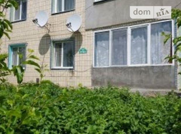 Продажа трехкомнатной квартиры в Шаргороде, район Шаргород фото 1