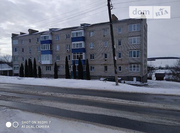 Продажа трехкомнатной квартиры в Шаргороде, на Героїв Майдану 283 район Шаргород фото 1