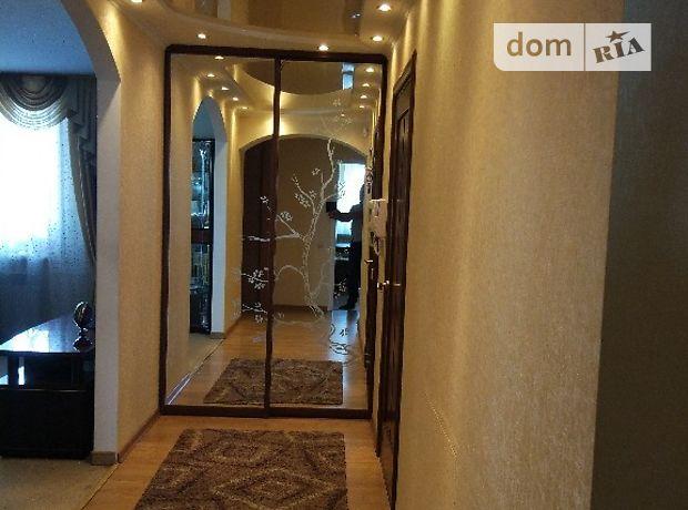 Продажа четырехкомнатной квартиры в Симферополе, на Некрасова 9, район Центр фото 1