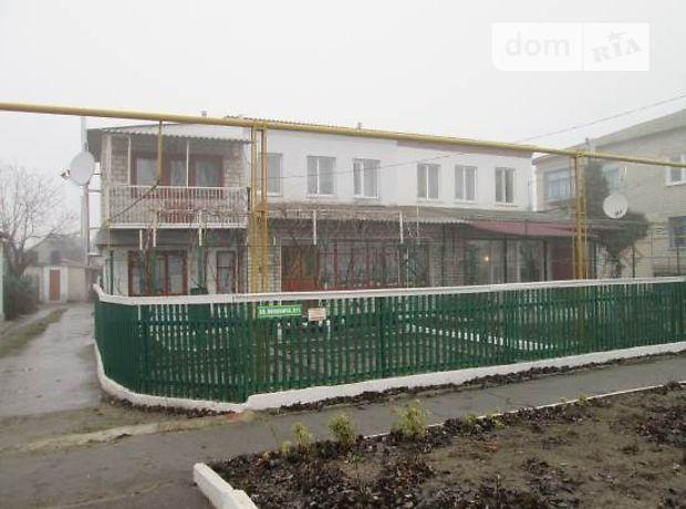 Продажа квартиры, 1 ком., Херсонская, Скадовск, р‑н.Скадовск, Поповича, дом 1