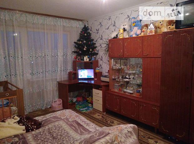 Продажа квартиры, 1 ком., Киевская, Сквирa, Каштановий
