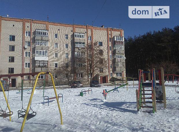 Продажа квартиры, 2 ком., Хмельницкая, Славута, Сокола, дом 12