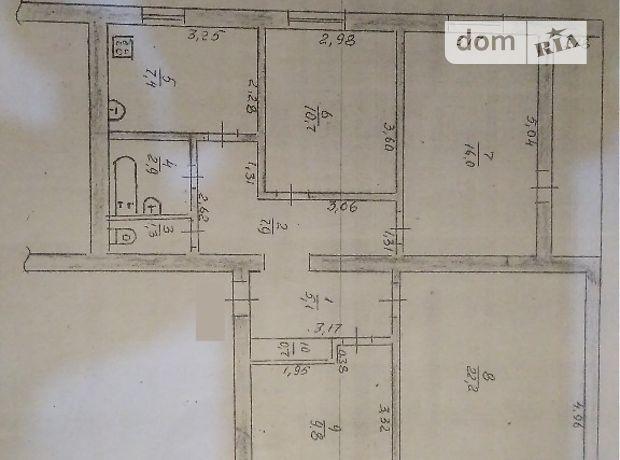 Продажа квартиры, 4 ком., Донецкая, Славянск, c.Николаевка, Юбилейная, дом 8