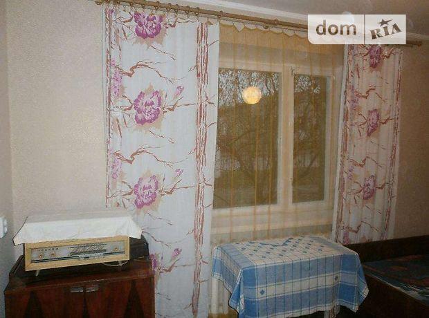 Продажа квартиры, 2 ком., Донецкая, Славянск, р‑н.Центр, лозановича, дом 18