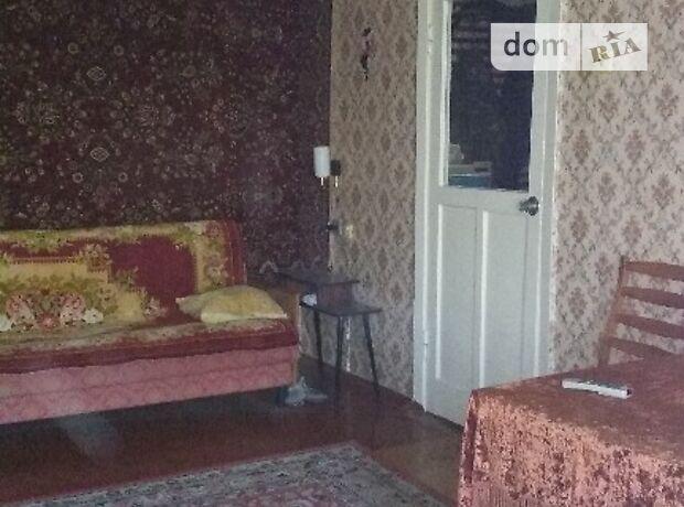 Продажа однокомнатной квартиры в Славянске, на Торская район Центр фото 1
