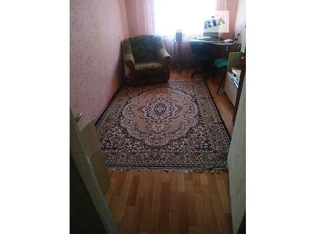 Продажа трехкомнатной квартиры в Славянске, на Светлодарская ул фото 1