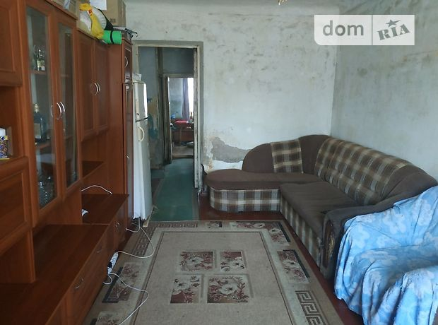 Продажа двухкомнатной квартиры в Славянске, на Короленко ул. фото 1