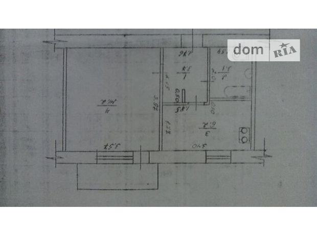 Продажа квартиры, 1 ком., Черкасская, Смела, Мазура, дом 12