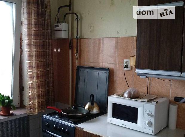 Продажа квартиры, 3 ком., Черкасская, Смела, р‑н.Смела