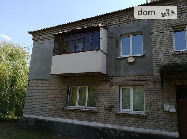 Продажа трехкомнатной квартиры в Станично-Луганском, район Валуйское фото 1