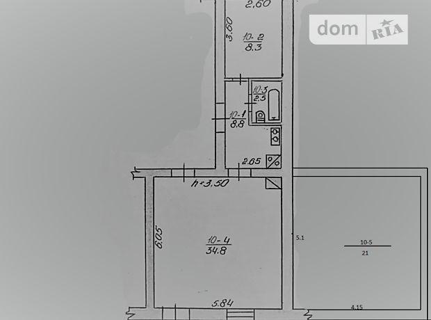 Продажа квартиры, 2 ком., Львовская, Стрый, р‑н.Стрый, Народна вулиця