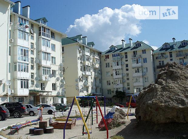 Продаж двокімнатної квартири в Судаку на айвазовского фото 1