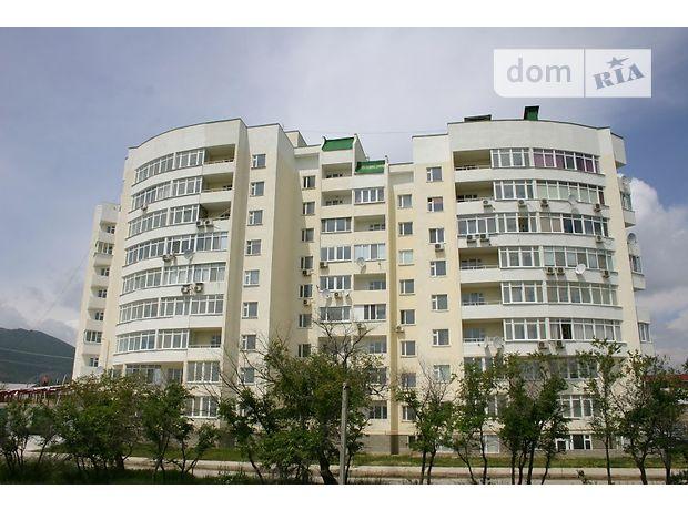 Продажа трехкомнатной квартиры в Судаке, на Коммунальная район Судак фото 1