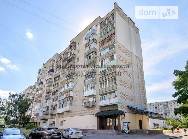 Продажа однокомнатной квартиры в Сумах, на просп. Михаила Лушпы 52, район 10-й микрорайон фото 1