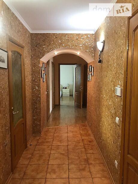 Продажа трехкомнатной квартиры в Сумах, на ул. Харьковская 5 район Харьковская фото 1