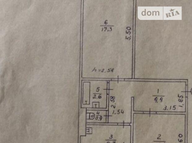 Продажа двухкомнатной квартиры в Сумах, район Кирово фото 2