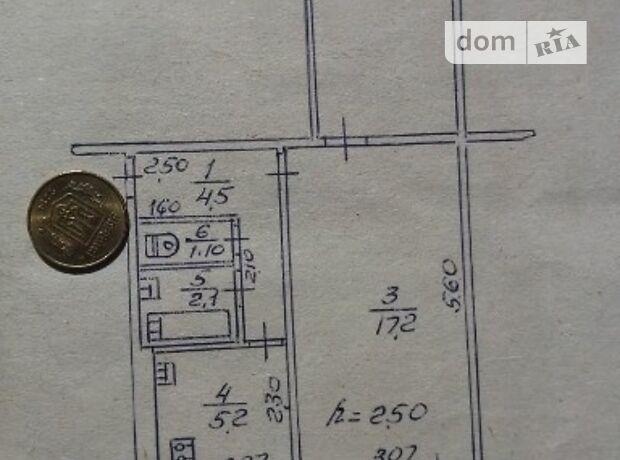 Продажа двухкомнатной квартиры в Сумах, на ул. Газеты «Правда» район Ковпаковский фото 1