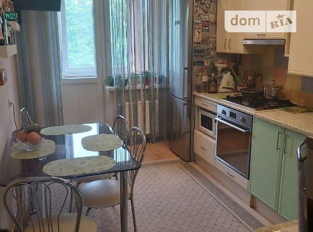 Продажа трехкомнатной квартиры в Сумах, на ул. Ильинская 55в, район Ковпаковский фото 1