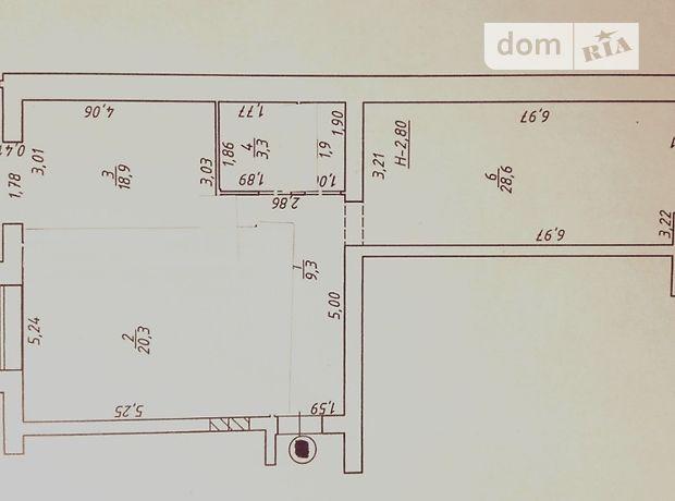 Продажа двухкомнатной квартиры в Сумах на ул. Лермонтова район Ковпаковский, фото 1