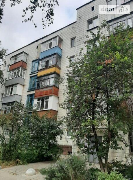 Продажа двухкомнатной квартиры в Сумах, на ул. Лучанска район Ковпаковский фото 1