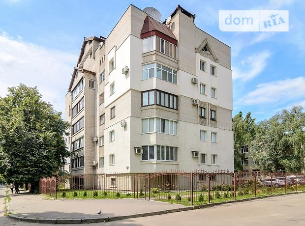 Продажа четырехкомнатной квартиры в Сумах, на ул. Супруна 7, район Ковпаковский фото 1