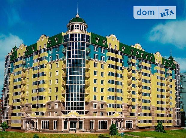 Продажа двухкомнатной квартиры в Сумах, на просп. Михаила Лушпы 5 фото 1