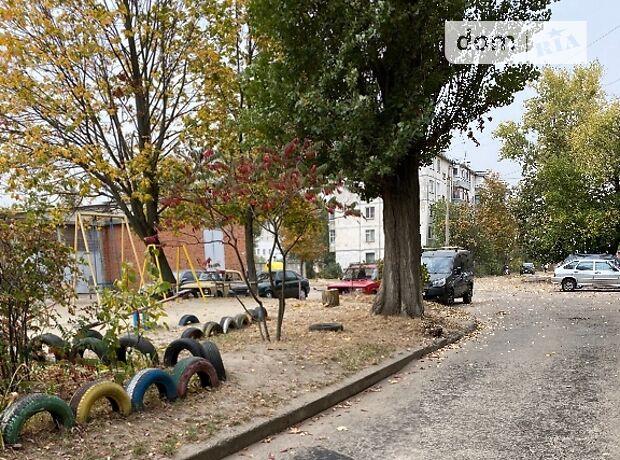 Продажа трехкомнатной квартиры в Сумах, на Екатерины Зеленко улица район Заречный фото 1