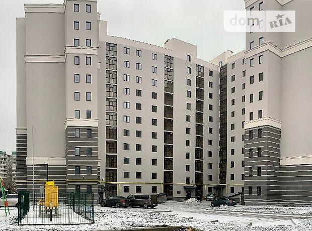 Продажа однокомнатной квартиры в Сумах, на ул. Интернационалистов 1, район Заречный фото 1