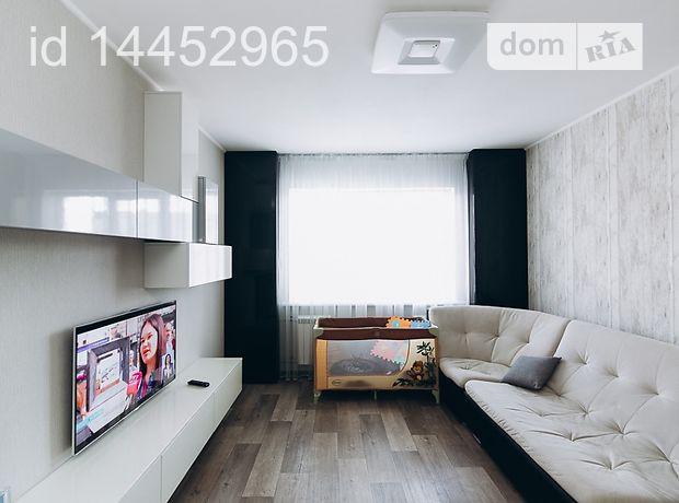 Продажа квартиры, 3 ком., Сумы, р‑н.12-й микрорайон, Черепина улица, дом 38