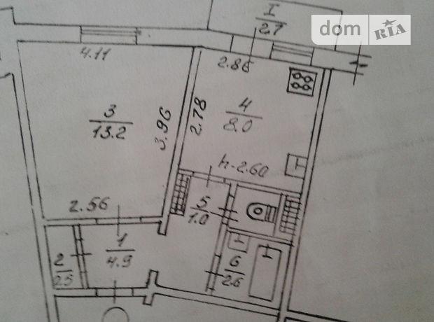Продажа квартиры, 1 ком., Сумы, р‑н.9-й микрорайон