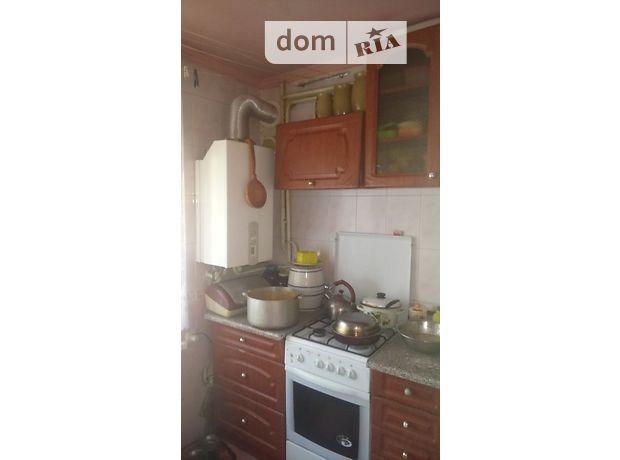 Продажа двухкомнатной квартиры в Сумах, на просп. Курский район Ковпаковский фото 1