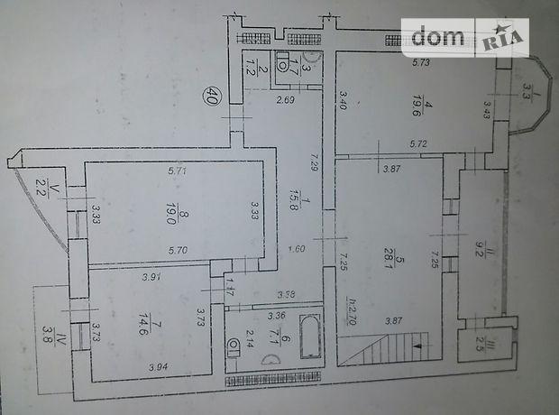 Продажа четырехкомнатной квартиры в Сумах, на ул. Ремесленная район Ковпаковский фото 1