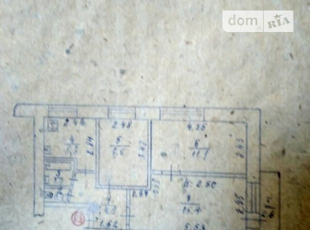 Продажа квартиры, 3 ком., Сумы, р‑н.Центр, Халтурина