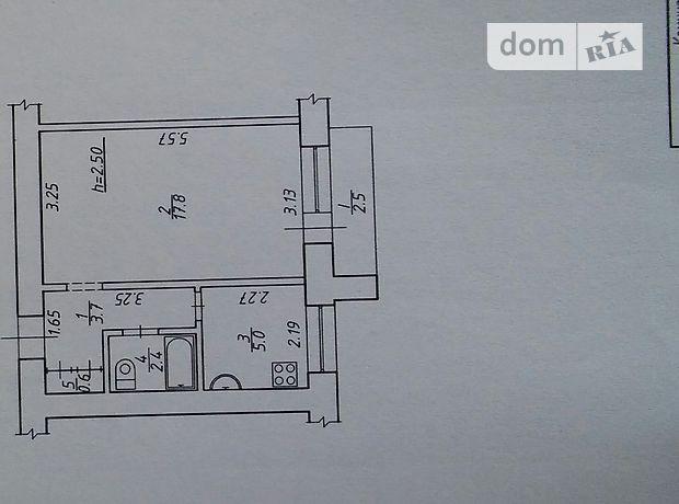 Продажа квартиры, 1 ком., Сумы, Засумская улица