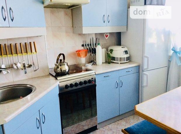 Продаж квартири, 3 кім., Суми