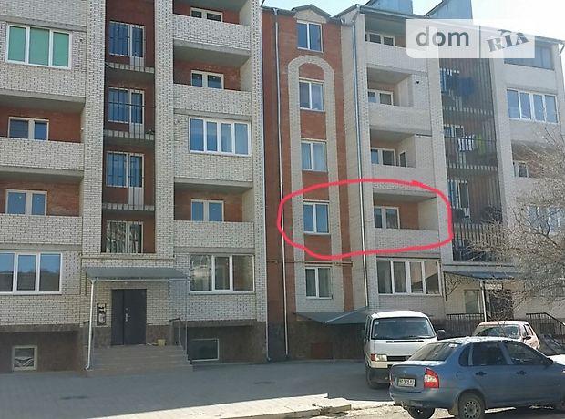 Продажа трехкомнатной квартиры в Теребовле, на Січових Стрільців 55б, фото 1