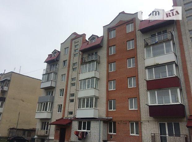 Продажа пятикомнатной квартиры в Теребовле, на Січових стрільців фото 1