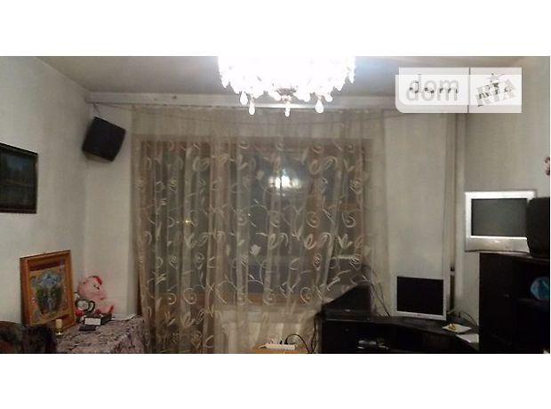 Продажа квартиры, 2 ком., Тернопіль, р‑н.Дружба, Лучаковского улица