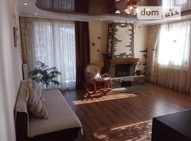 Продажа четырехкомнатной квартиры в Тернополе, на ул. Нечая Даниила Полковника район Новый свет фото 1