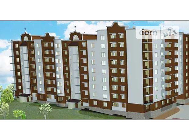 Продажа квартиры, 3 ком., Тернопіль, р‑н.Старий парк, Коцюбинского улица