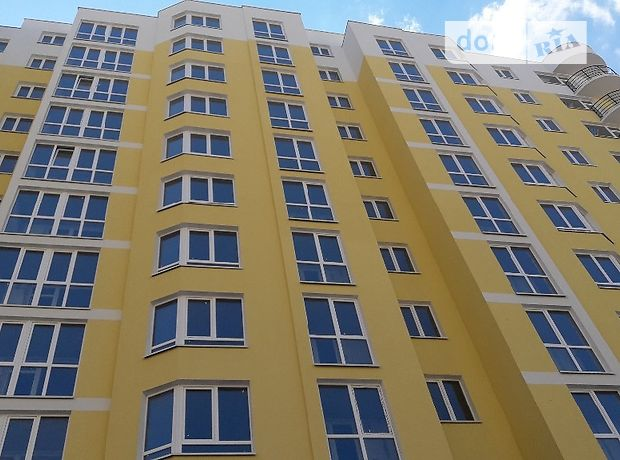 Продажа однокомнатной квартиры в Тернополе, на Побл.автовокзалу район Центр фото 1