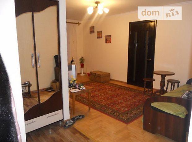 Продаж квартири, 2 кім., Тернопіль, р‑н.Центр, Шашкевича улица