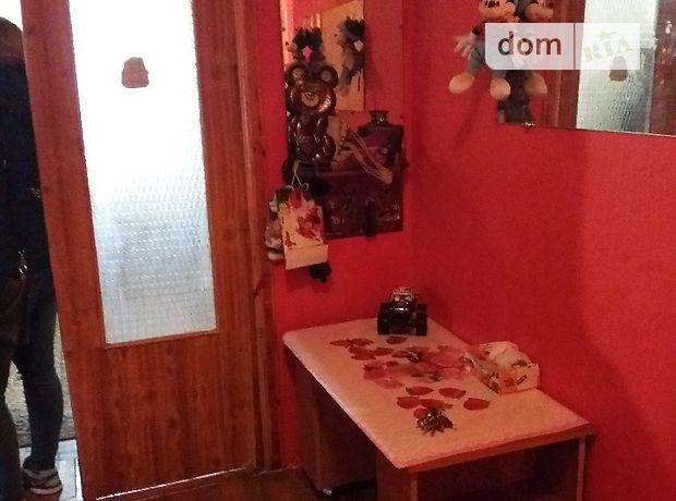 Продажа четырехкомнатной квартиры в Тернополе, на ул. 15-го Апреля фото 1